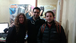 Entrevista a Guillermo Sepúlveda