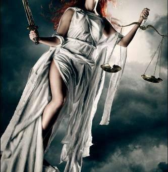 Justicia, Paz y Amor...