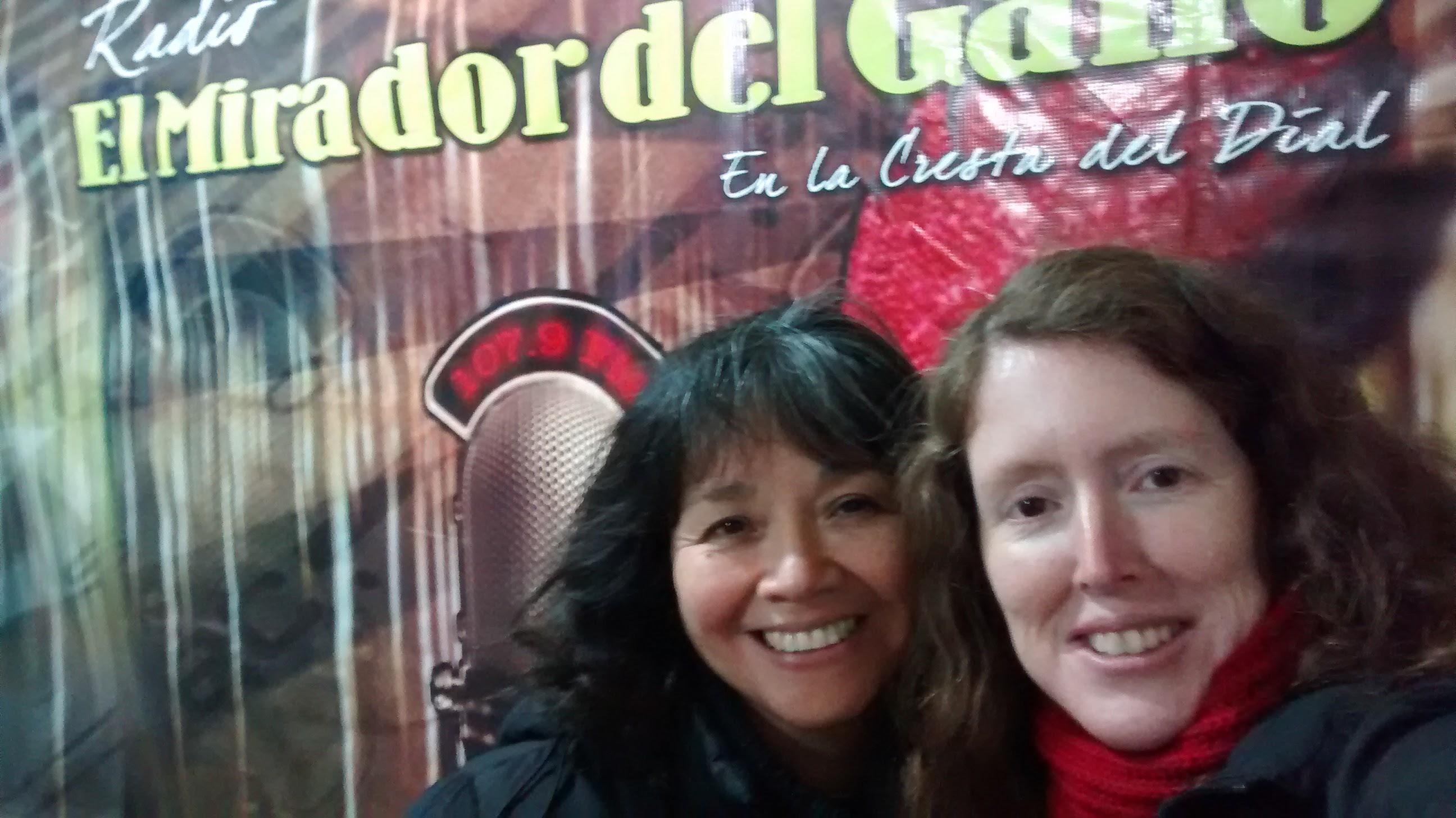 Entrevista a Ivonne Chihuailaf