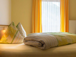 Zimmer Hotel Alpenfriede 3