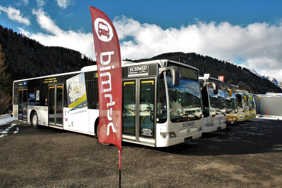 Busflotte Schmid GmbH