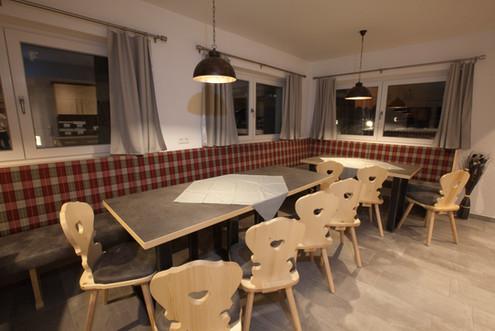 Palazi Apart & Spa - Einrichtung Stube