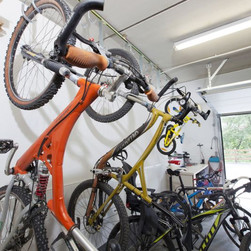 Alte Muhele Nauders - Bikegarage und Werkstatt