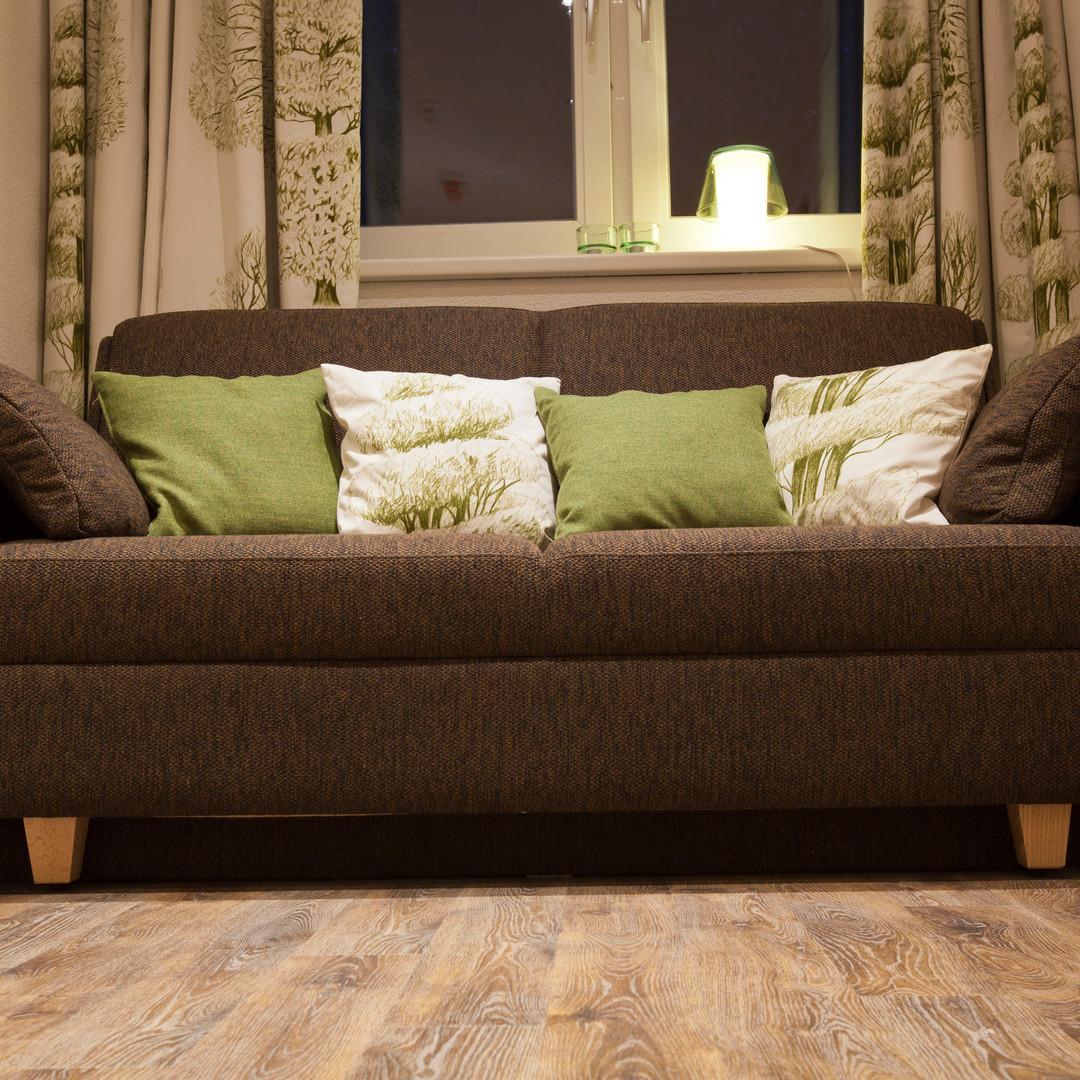 Alte Muehle Nauders Apart Waldgefluester Detailansicht Wohnzimmer