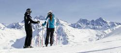 2 Länder Skiarena - Haider Alm