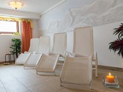 Ruheraum Hotel Alpenfriede