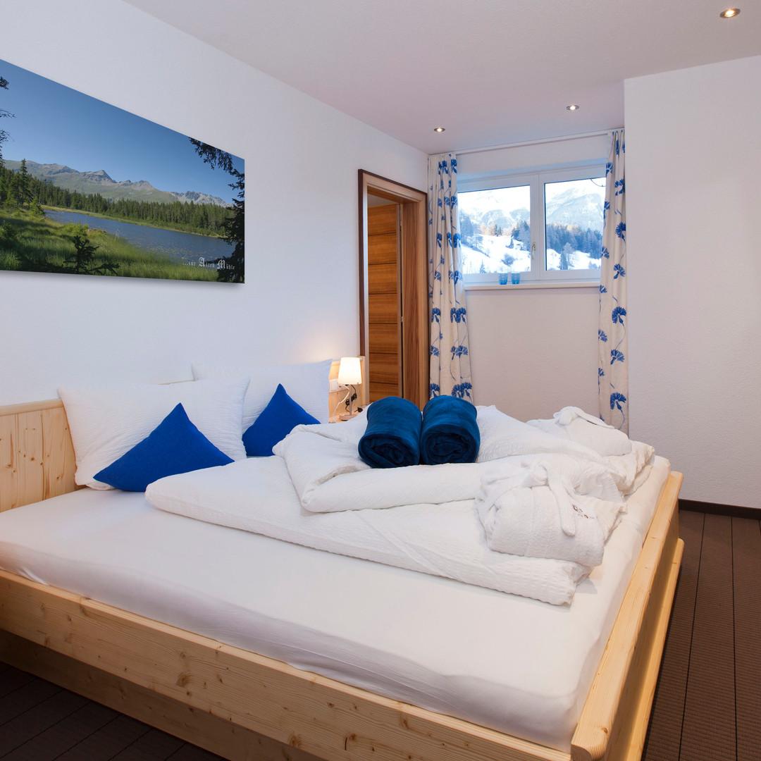 Alte Muehle Nauders Apart Bachrauschen Detailansicht Schlafzimmer