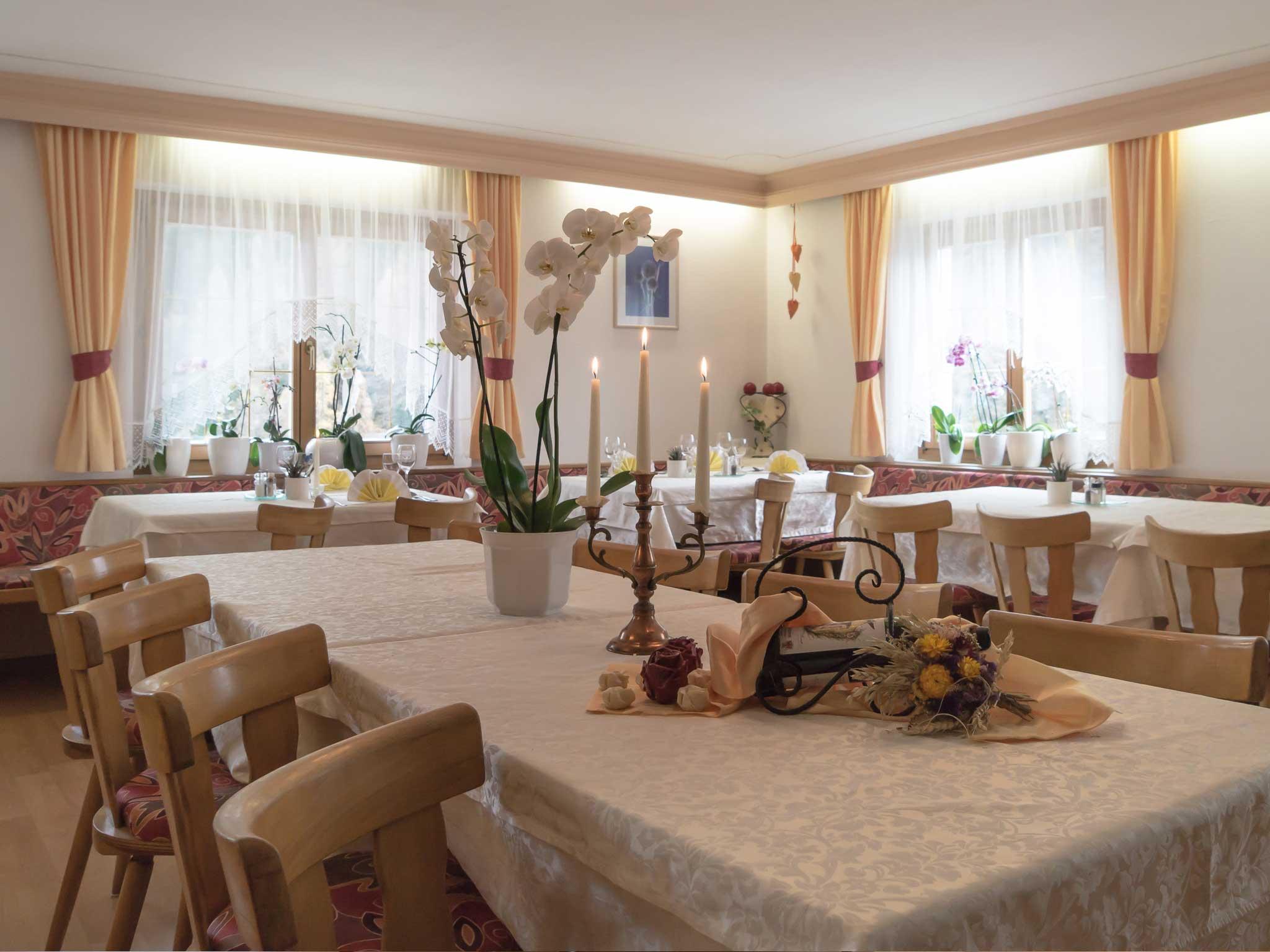 Restaurant Hotel Alpenfriede
