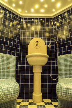 Dampfbad Hotel Alpenfriede