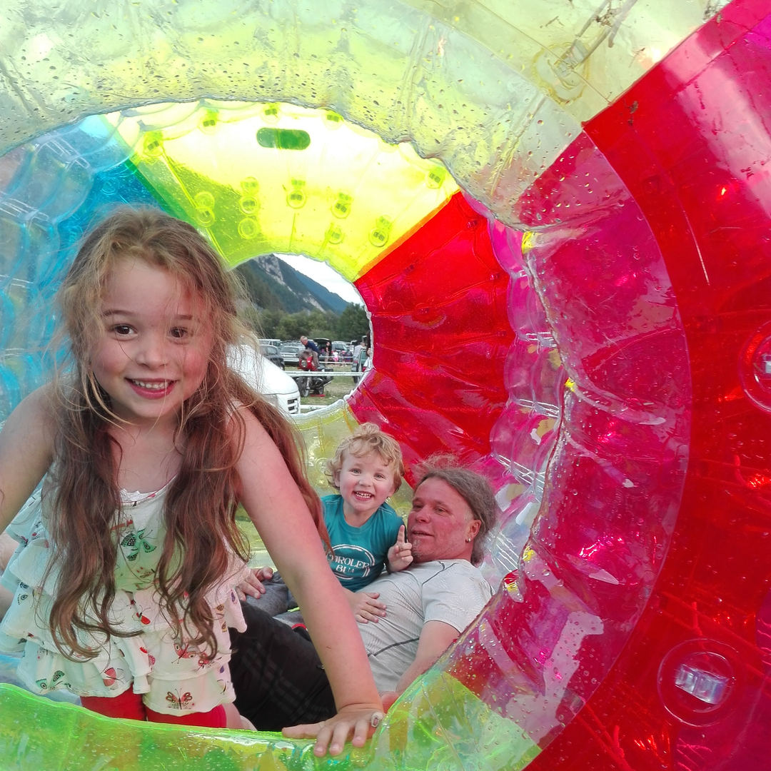 Alte Muehle Nauders - Kinder - Sommerfest