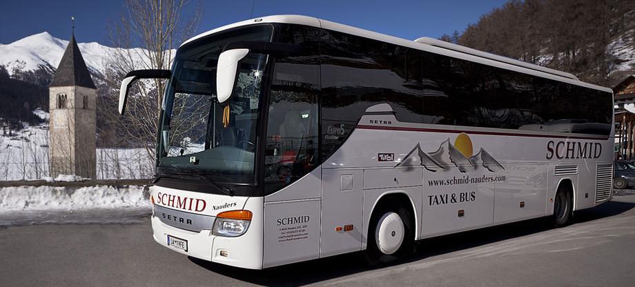 Reisebus Schmid GmbH