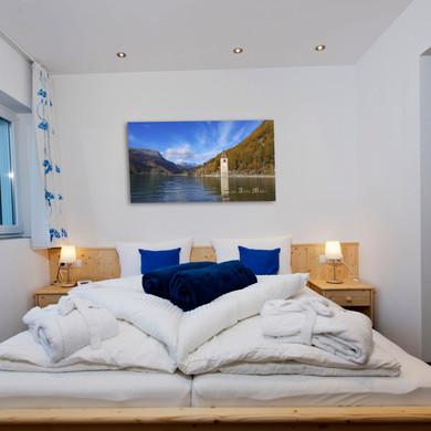 Alte Muehle Nauders Apart Bachrauschen Schlafzimmer