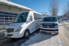 Kleinbusse Schmid GmbH