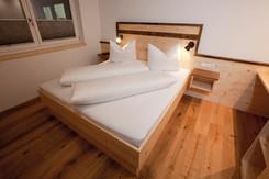 Palazi Apart & Spa - Einrichtung Schlafzimmer