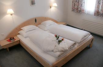 Case Mattioli - Schlafzimmer