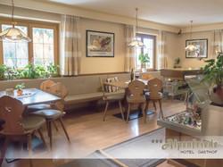 Cafe Hotel Alpenfriede