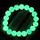 Thumbnail: Cintamani Armband 20 parels van 8 mm