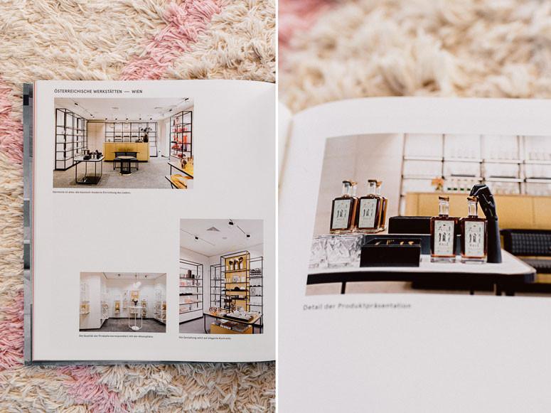 Julia Muehlbauer Photography Österreichische Werkstätten Store Book 2019