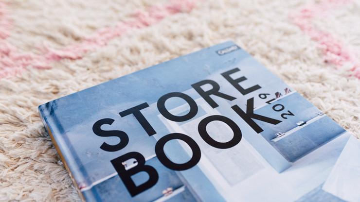 Store Book 2019 - Österreichische Werkstätten