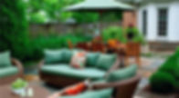 wicker-patio-furniture-green-resin_edite