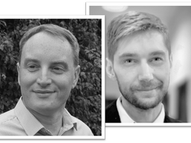 Pulpex appoints CEO & CTO