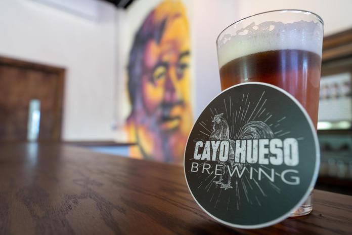 Cayo Hueso Brewing