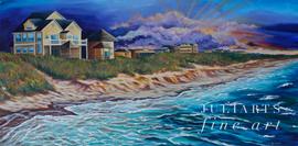 Atlantic Beach Houses