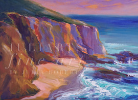 California Coastline Dream