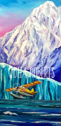 Floats in Alaska