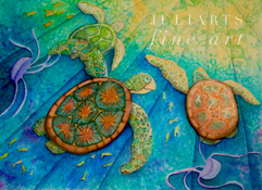 Turtle to Heaven