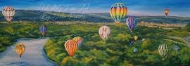 Spiedie Fest & Balloon Rally, Binghamton NY