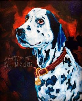Spotty Doggy