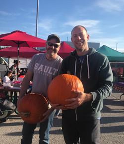Pumpkin Festival Pic