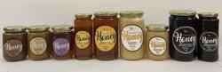 Honey Innisfil Creek