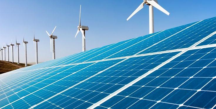 Sunprotech\WZS Energia Solar, Energia limpa.