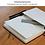 Thumbnail: Bullet Journal A5 punktkariert mit Seitenzahlen - Türkis