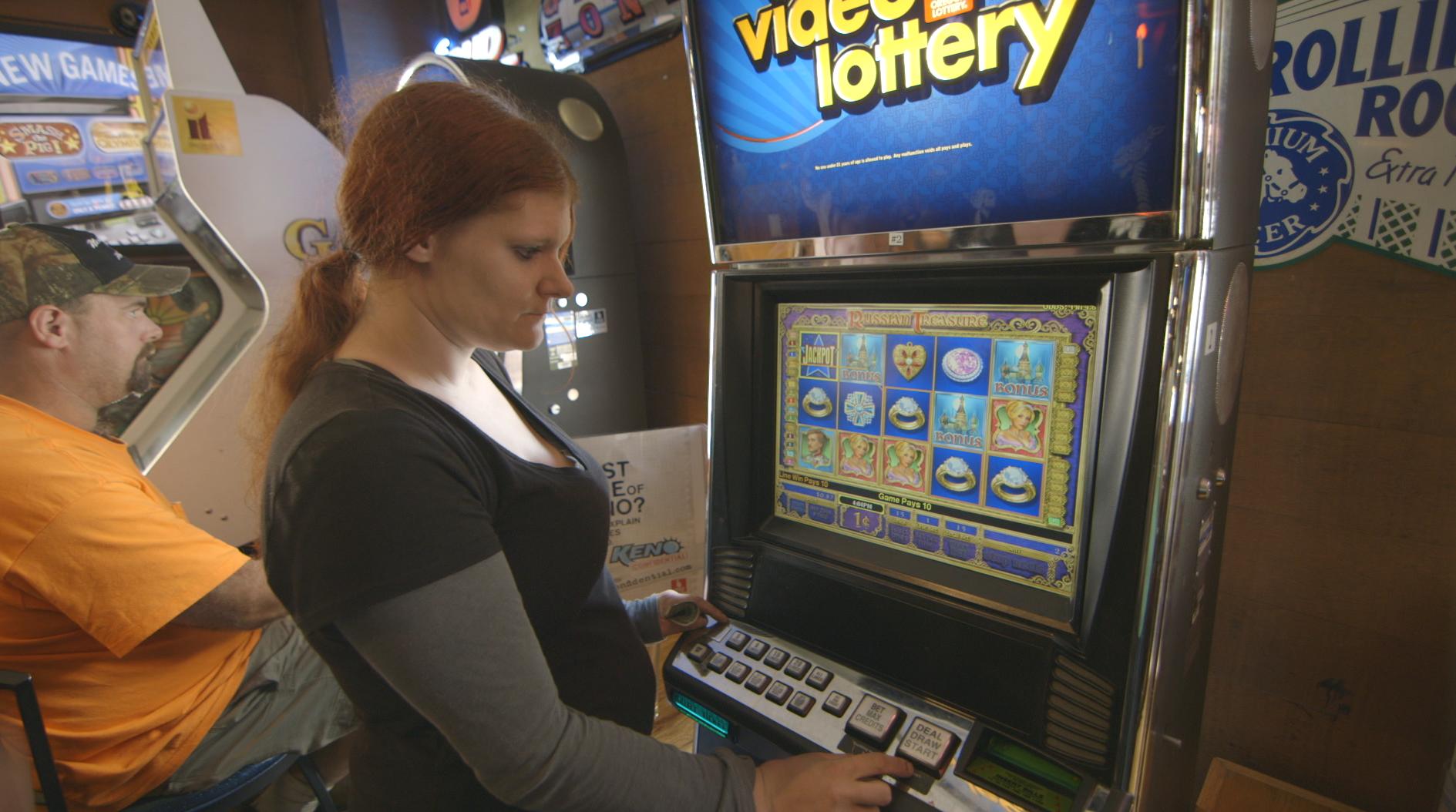 Gabby gambling 2