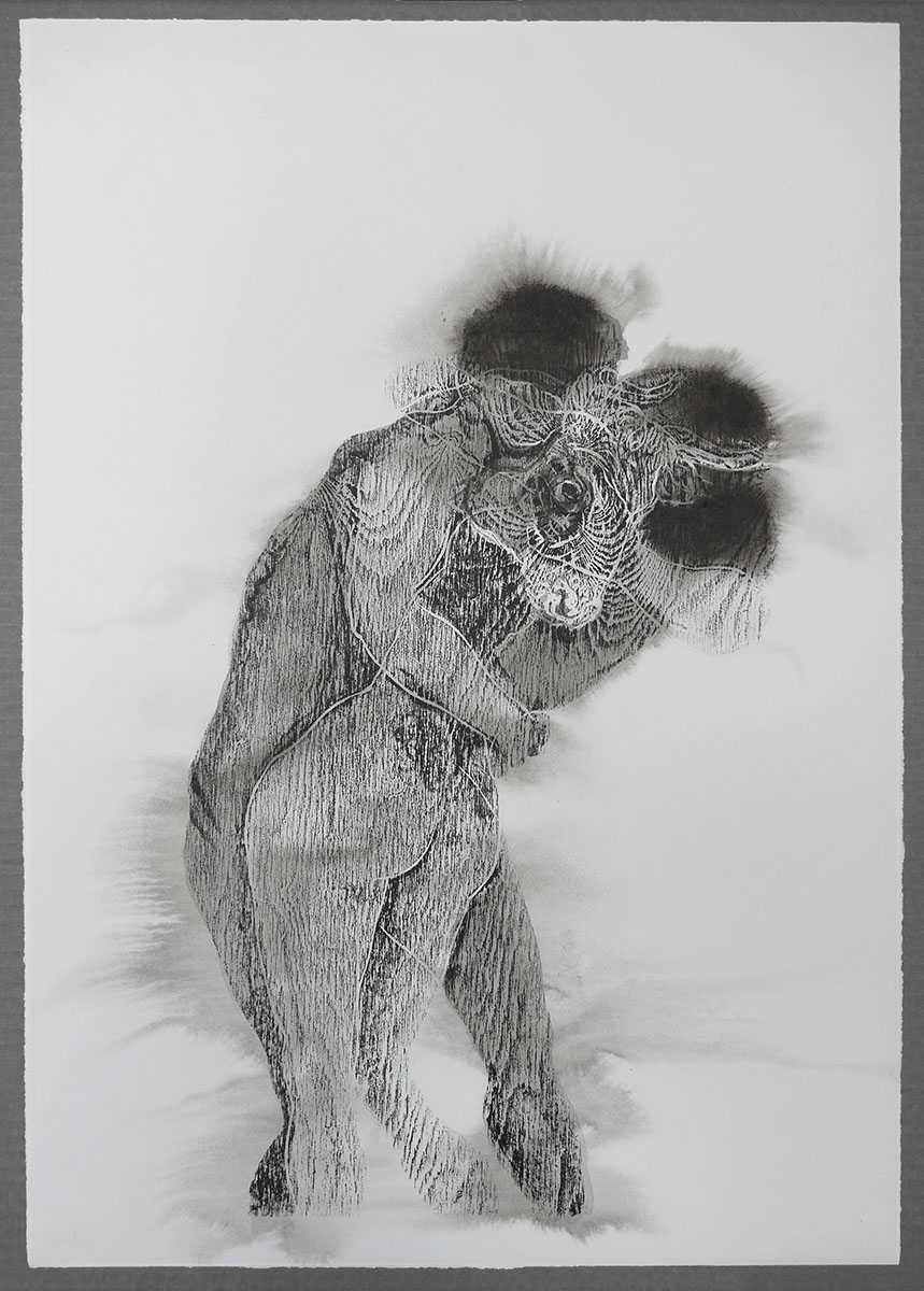 Minotaur Embrace