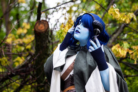 Jester by YesIAmACosplayer