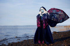 Blue Diamond by Umbranwitch