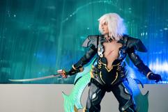 Jin by Starfallblade