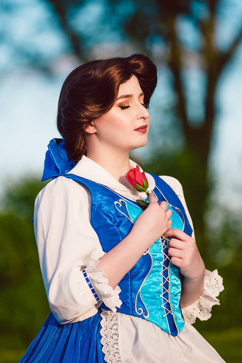 Belle By Princess.SummerKay