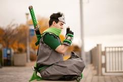 Genji by Chase