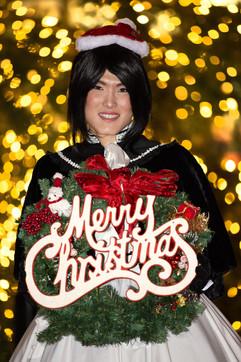 Christmas Maid - Yuki Ayase