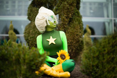 Periodot by Rosey G Cosplay