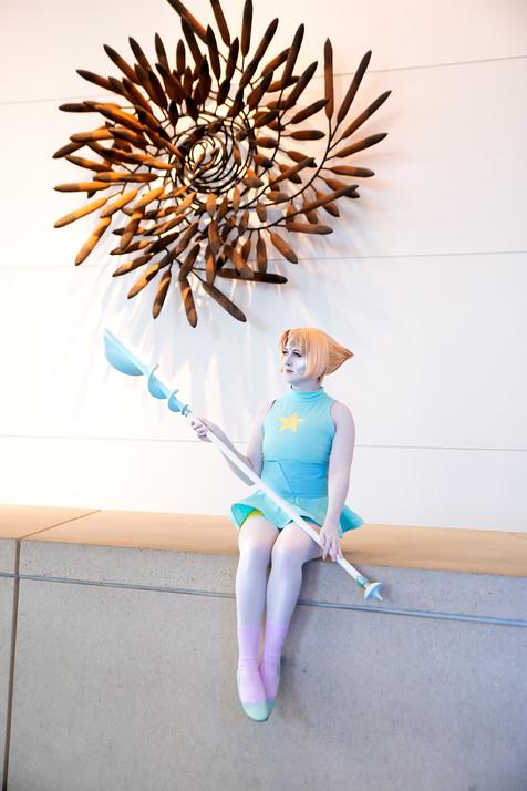 Pearl by PocketFullOfAsh