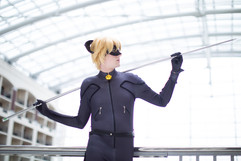 Chat by Magnitude Cosplay