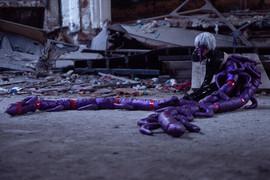 Kaneki by Sleepiboicosplay