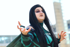 Hela by Shannon