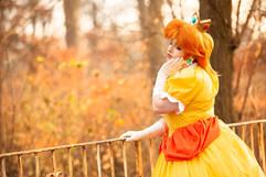 Princess Daisy - Umbranwitch